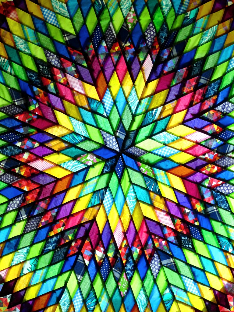 Full kaleidoscope