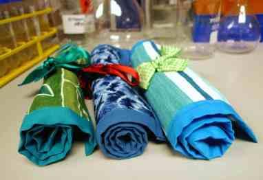 Medical/science/craft tool wrap